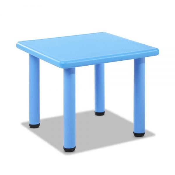 Kids Blue Play Table