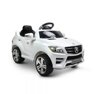 Kids Ride On Mercedes ML-350