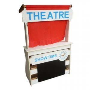 Child Shop Play Theatre