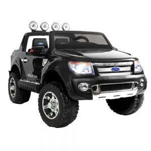 Kids Ford Ranger Ride on Car with Remote Control