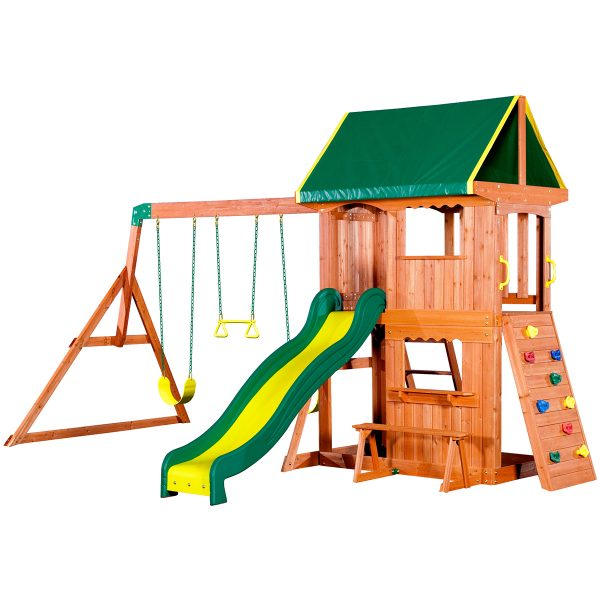 BYD Somerset Play Center