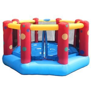 AirZone 8 Bouncer
