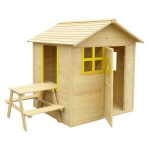 Bandicoot Cubby House Set