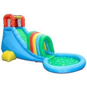 Oasis Slide & Splash