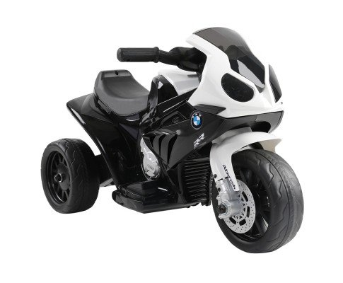 BMW Electric Motorbike Black