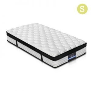 Single Size 31cm Thick Foam Mattress