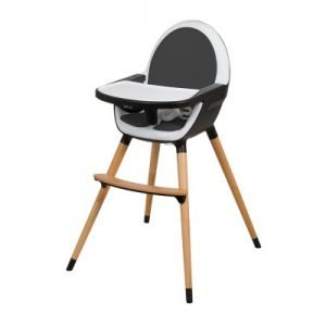 Pod Nui High Chair - Snow Flake