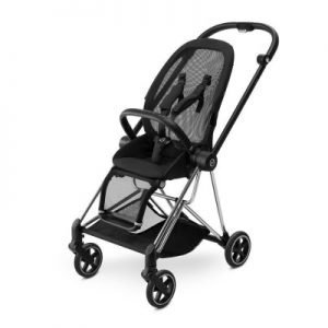 Mios Stroller - Chrome