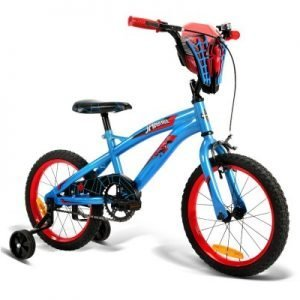 Huffy 16 Inch Spider-Man Bicycle