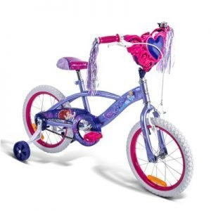 Huffy 16 Inch Princess Bicycle