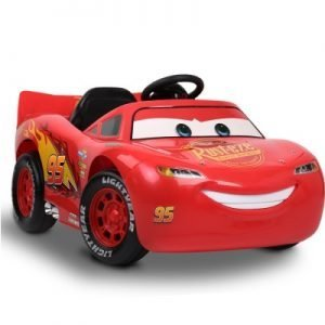 Kids Ride-On Car Electric Lightning McQueen